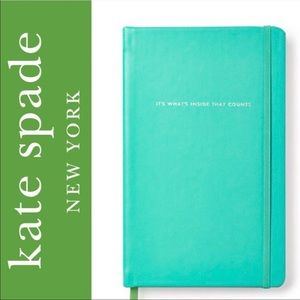 BN Kate Spade Notebook / Journal / Diary
